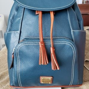 Dooney and Bourke Large Murphy Backpack